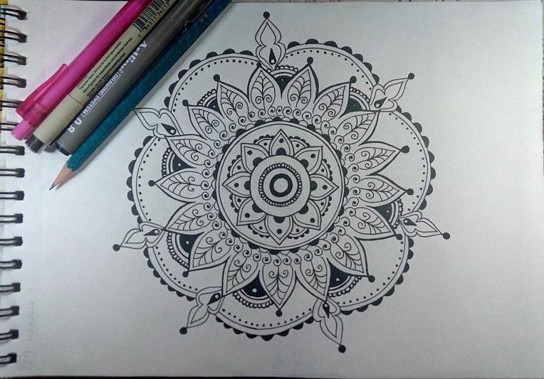 Beautiful Mandalas   Peaceful Minds – Art Nation 12465a5e1f9